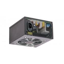 Fuente Tagan (TG680) 680W PFC Activo 80+ Bronce ventilador