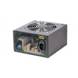 Fuente modular Tagan (TG880) PFC Activo 80 + ventilador