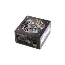 Fuente modular Tagan (BZ900) PFC Activo 80+ ventilador