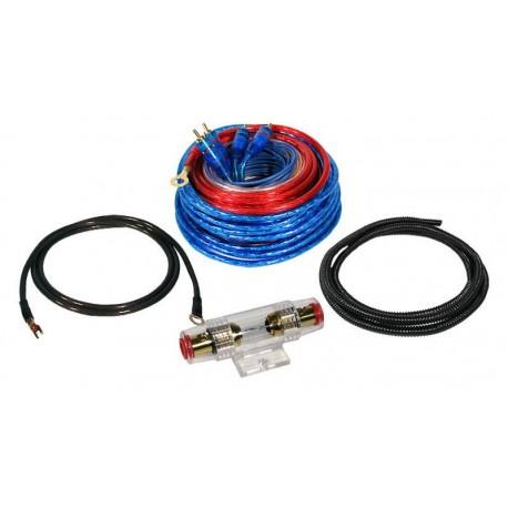 Kit de cables y adaptadores para Car Audio