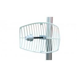 Antena direccional de rejilla 5.470 5.725 Ghz