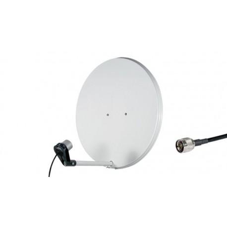 Antena parabólica 5Ghz 24dBi