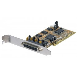 Tarjeta PCI 4 puertos serie UART 16c650
