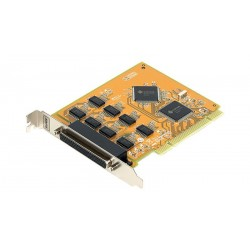 Tarjeta PCI serie 8 puertos 32 Bits DB-9 M chipset SUN1999