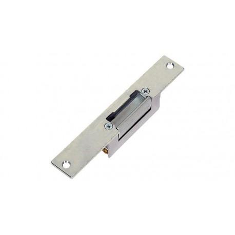 Cerradura eléctrica universal 12V DC 200 mA