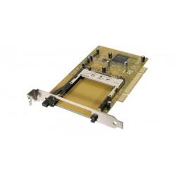 Tarjeta PCI adaptadora de PCMCIA