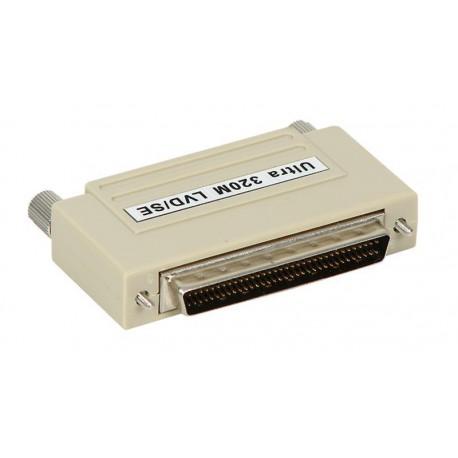 Terminador SCSI HPDB68 Ultra 320