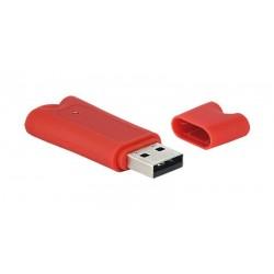 Sistema de bloqueo USB para ordenador