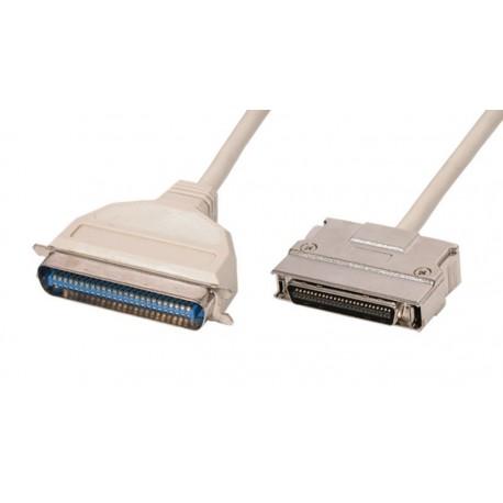 Cable SCSI HPCN50M - CN50M