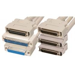 Cable SCSI HPDB50M