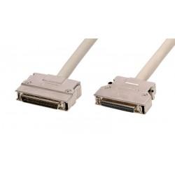 Cable SCSI HPDB50M - HPDB50H