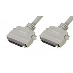 Cable SCSI HPDB50M - HPDB50M