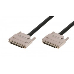 Cable SCSI VHDCN68M - VHDCN68M