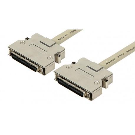 Cable SCSI HPCN50M - HPCN50M