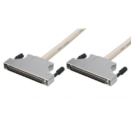 Cable SCSI HPCN100M - HPCN100M
