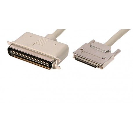 Cable SCSI VHDCN68M