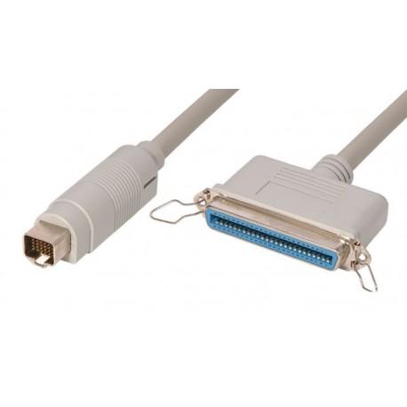 Cable SCSI powerbook HDI30M/CN50H