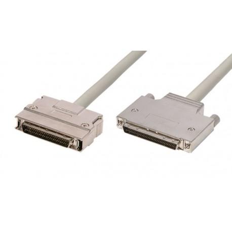 Cable SCSI HPDB68M - HPDB50M