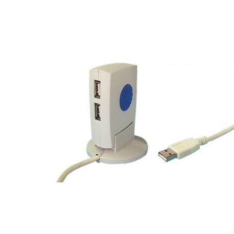 Divisor de USB 1-2 Dongle