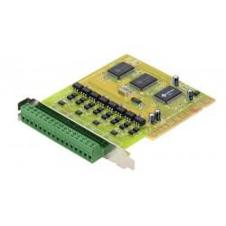 Tarjeta PCI 4 puertos Current Loop 20 mA PCI