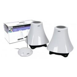 Altavoces Inalámbricos 360º Speaker Anywhere