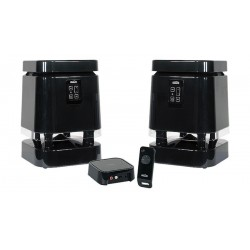 Conjunto de altavoces inalámbricos Speaker Anywhere 400