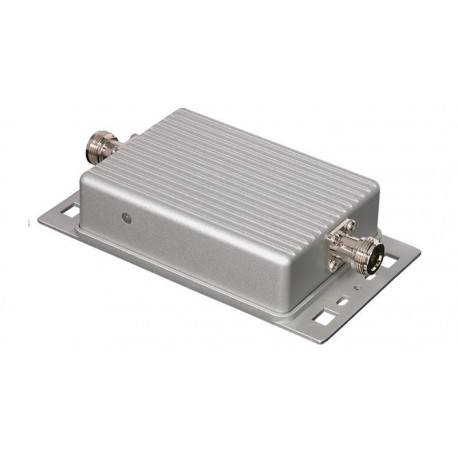 Amplificador PHASAK para antenas de 1 W