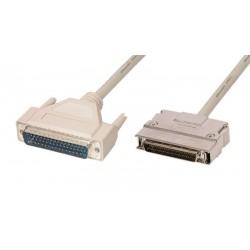 Cable SCSI HPDB50M - DB50M