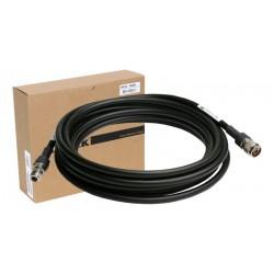 D-Link cable coaxial antena N Plug/Jack HDF-400 9 m