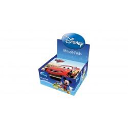 Expositor con 33 alfombrillas Disney variadas