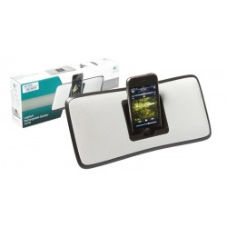Altavoces recargables para iPod Logitech S315i