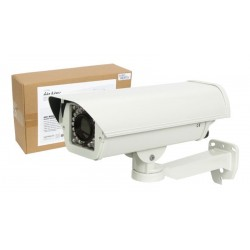 Carcasa exterior para cámara IP Airlive IP66 IR 30m con ventilación y calefacción