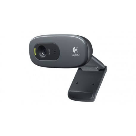 Logitech Webcam HD C270 3MP
