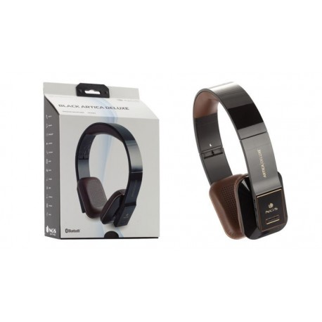 Auriculares Bluetooth NGS Artica Deluxe