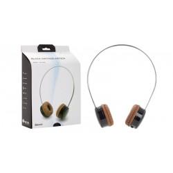 Auriculares Bluetooth NGS Vintage