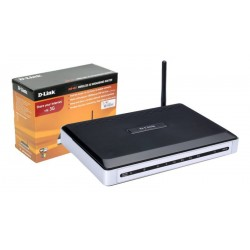 Router Wireless 3G D-Link DIR-451