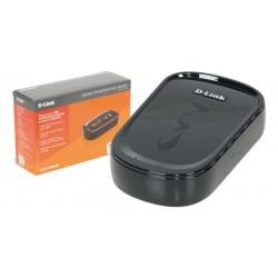 Servidor de impresión D-Link multifunción USB 2.0 RJ-45