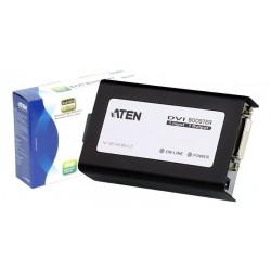 Amplificador DVI Aten 50 metros 1080P negro