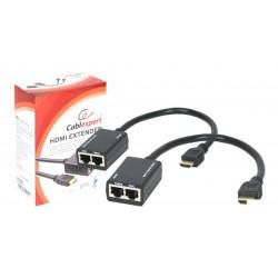 Amplificador HDMI 1.3 por UTP 30m