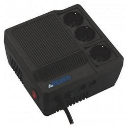 Regulador automático de voltaje, AVR, 1200 VA
