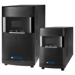 SAI Lapara 2000VA/1600W, on-line, doble conversión, 8x IEC, USB/RS232, RJ45, LCD