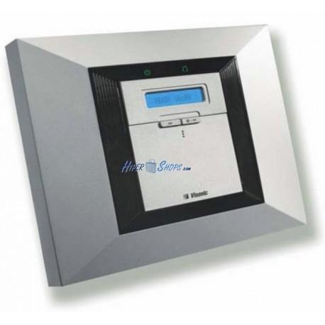 Visonic Powermax Pro GPRS&Part R2 - Central de alarma inalámbrica supervisada con funciones X-10