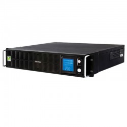 SAI CyberPower Smart App Professional Rackmount 1500VA / 1125W XL , sinusoidal, GreenPower