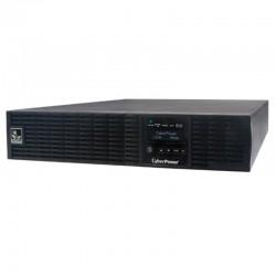 SAI CyberPower Smart App OnLine Rackmount 3000VA / 2700W XL