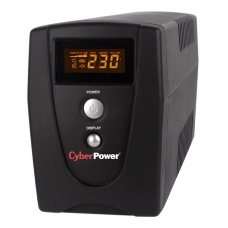 SAI CyberPower Value SOHO 600VA / 360W