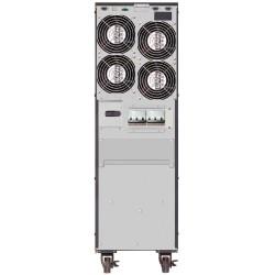 SAI Lapara 20000VA / 16000W, on-line, doble conversión, entrada y salida trifásicas, 2 LNG, USB/RS232, LCD
