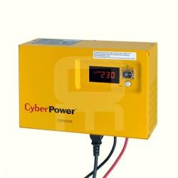 CyberPower CPS600E - Sistema de alimentación de emergencia de 600VA / 420W