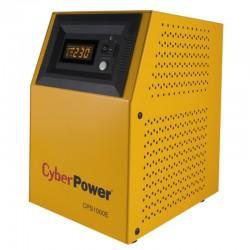CyberPower CPS1000E - Sistema de alimentación de emergencia de 1000VA / 700W