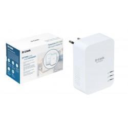 Kit Powerline D-Link DHP-610AV HD 1000Mbps 2 unidades