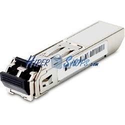 Módulo Mini-GBIC SFP 1000Base-BX (SM WDM Tx:1310nm 10Km)